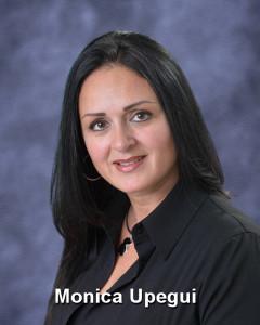 Monica Upegui